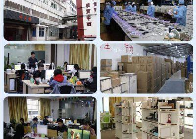 minxu Office and Shoeroom