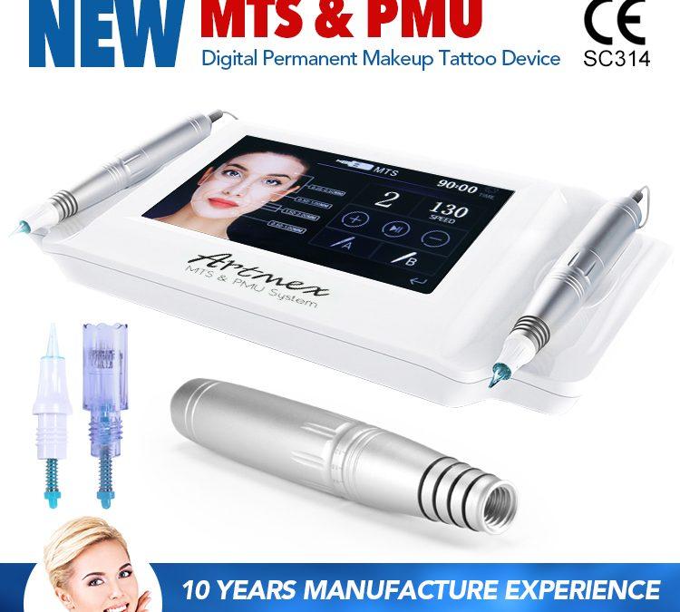 permanent makeup digital Beauty machine SC314