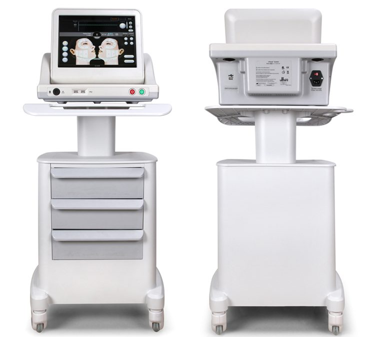 HIFU Anti-Wrinkle Machine