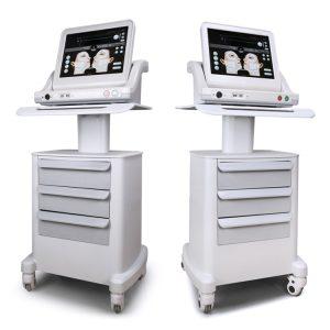 High Intensity Focused Ultrasound Beauty Device 9
