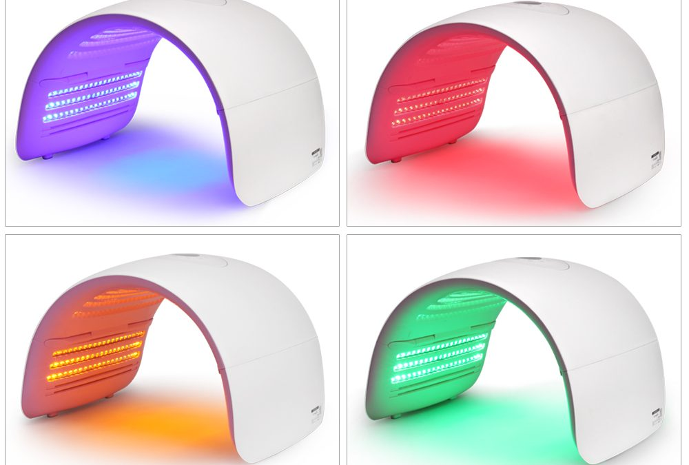 PDT Led light therapy Device