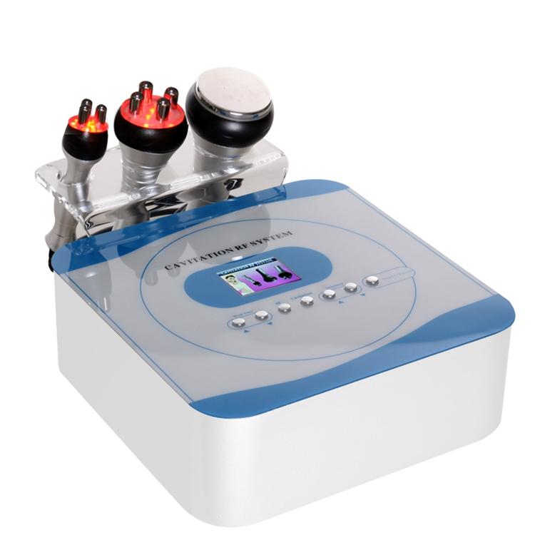 Portable Ultrasonic Cavitation Slimming Beauty machine 1
