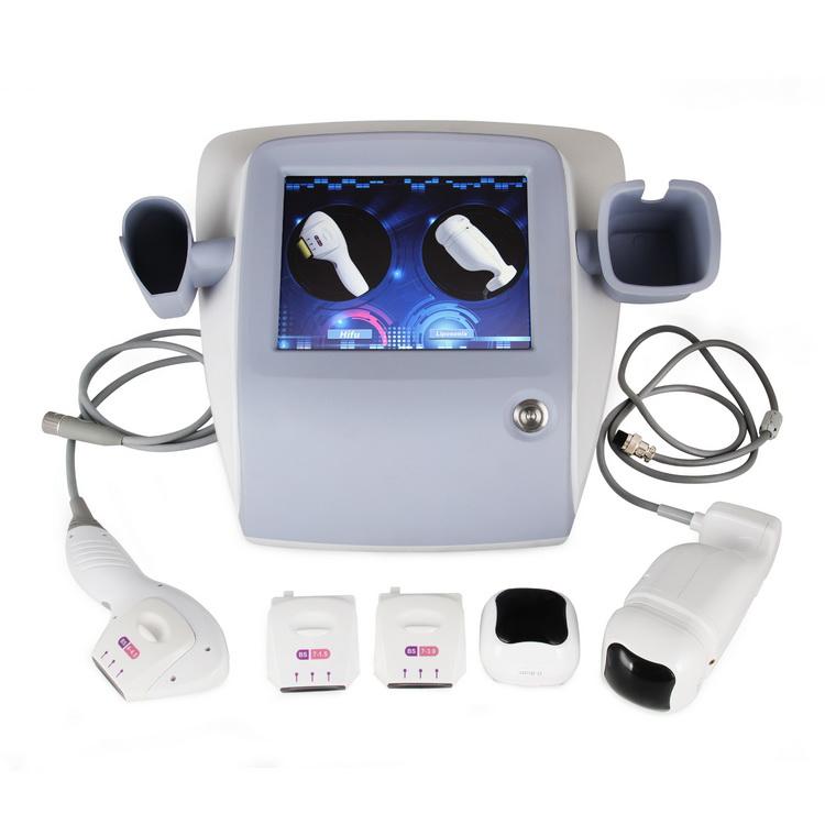 Liposonix Slimming Machine70