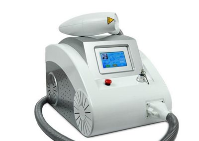 Laser tattoo removal face cleanser Machine EN067