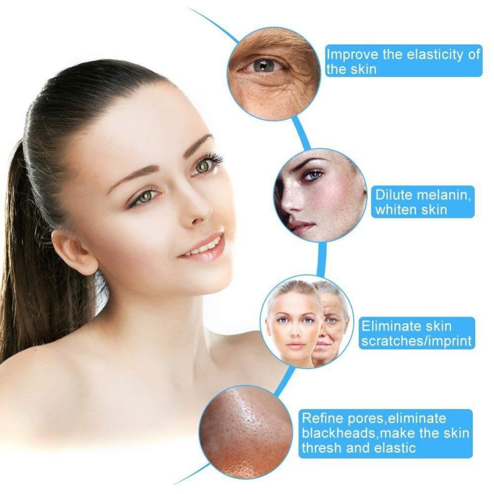 microdermabrasion Beauty machine 3