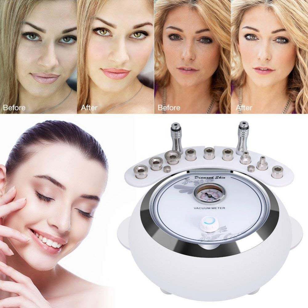 microdermabrasion Beauty machine 5