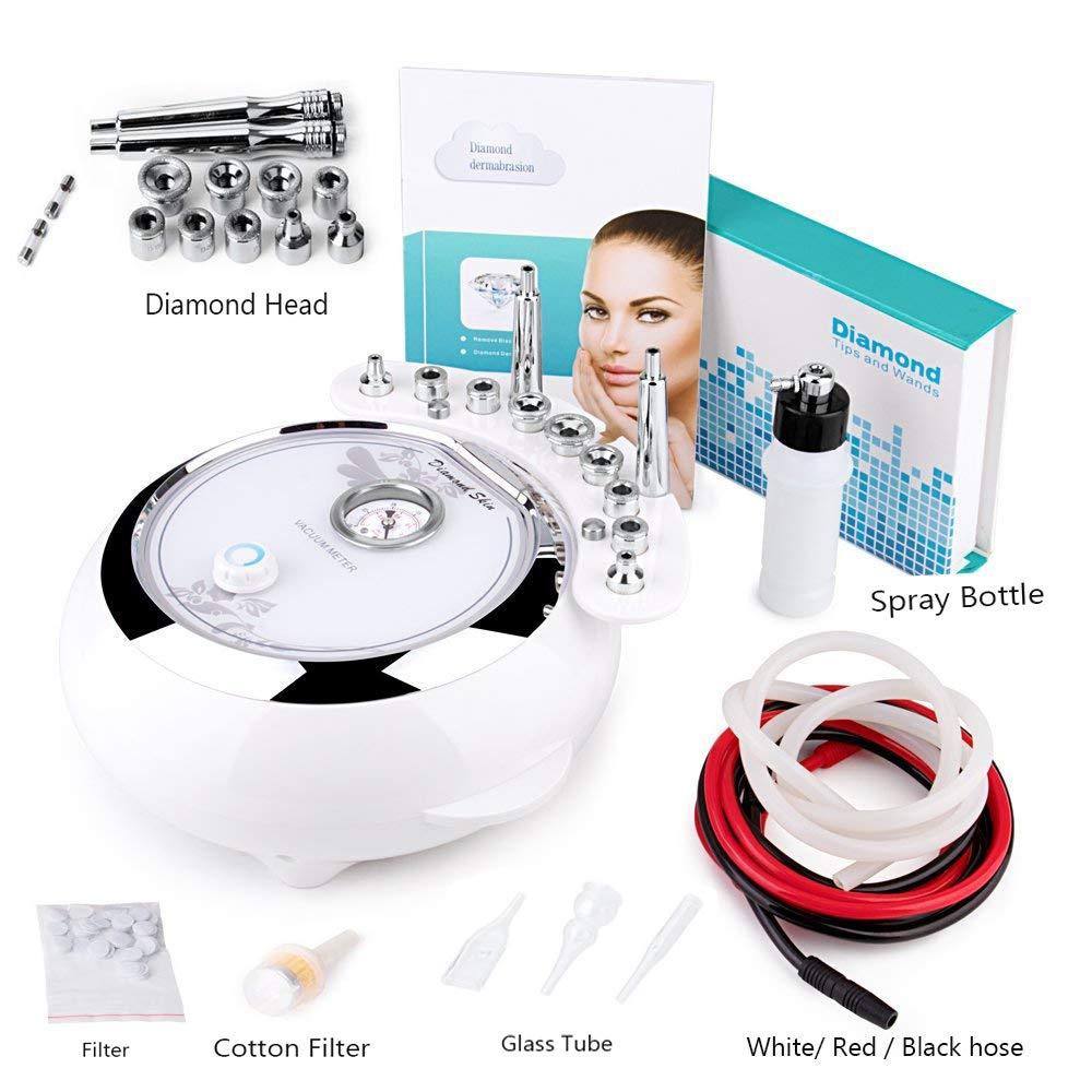 microdermabrasion Beauty machine