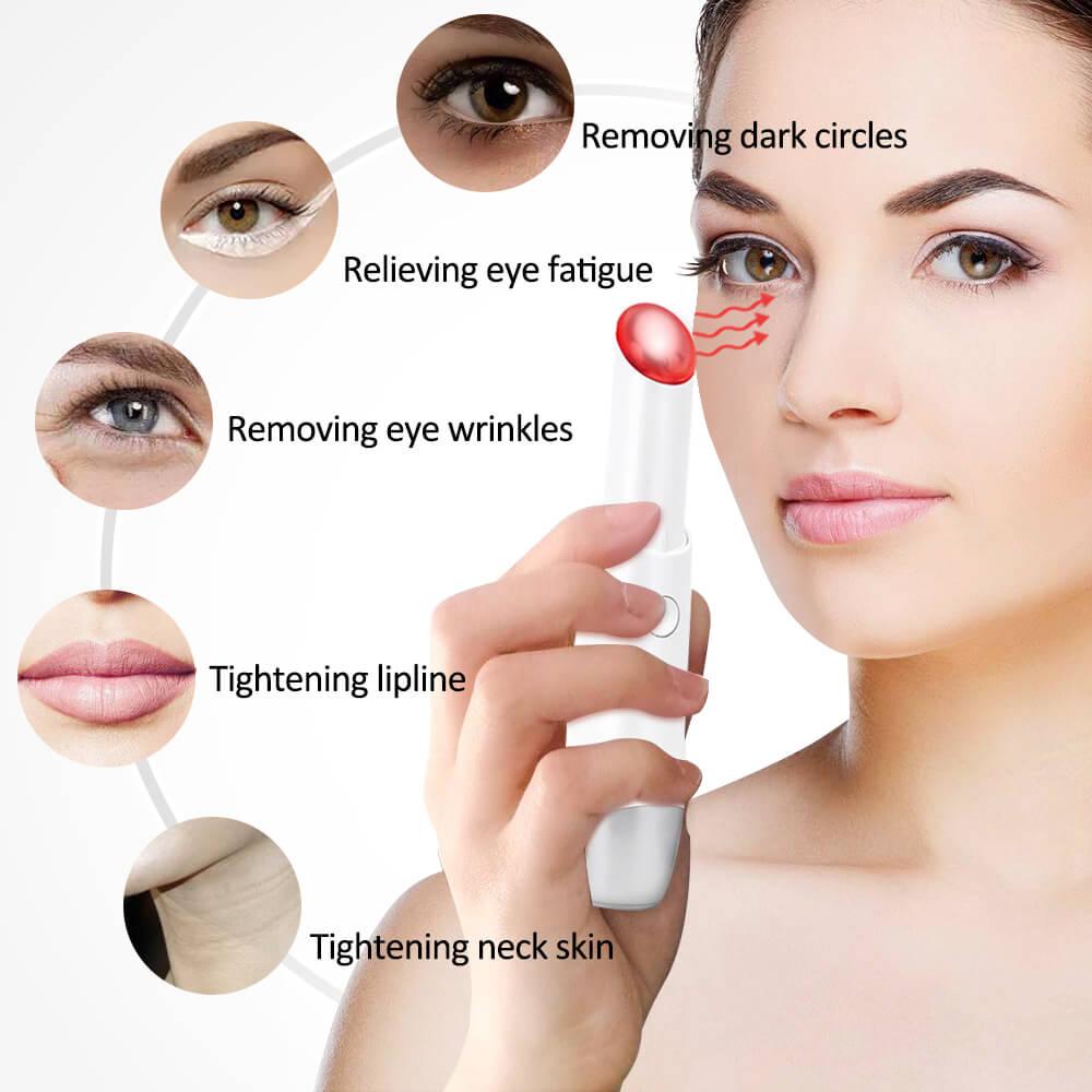 lip care eye massage Device 4