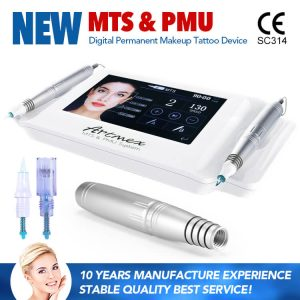 Permanent Makeup Tattoo Device 10