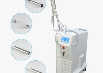 Fractional CO2 laser vaginal tightening beauty machine EN062