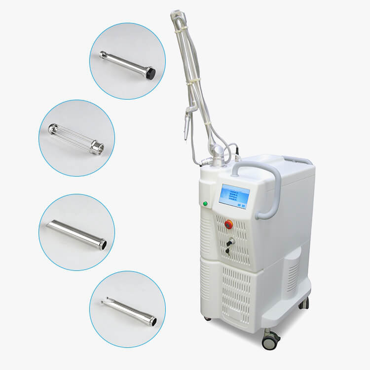 Fractional CO2 laser vaginal tightening beauty machine (1)