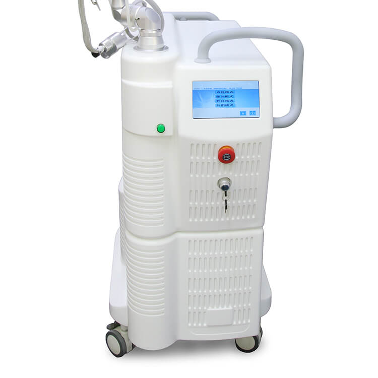 Fractional CO2 laser vaginal tightening beauty machine (13)