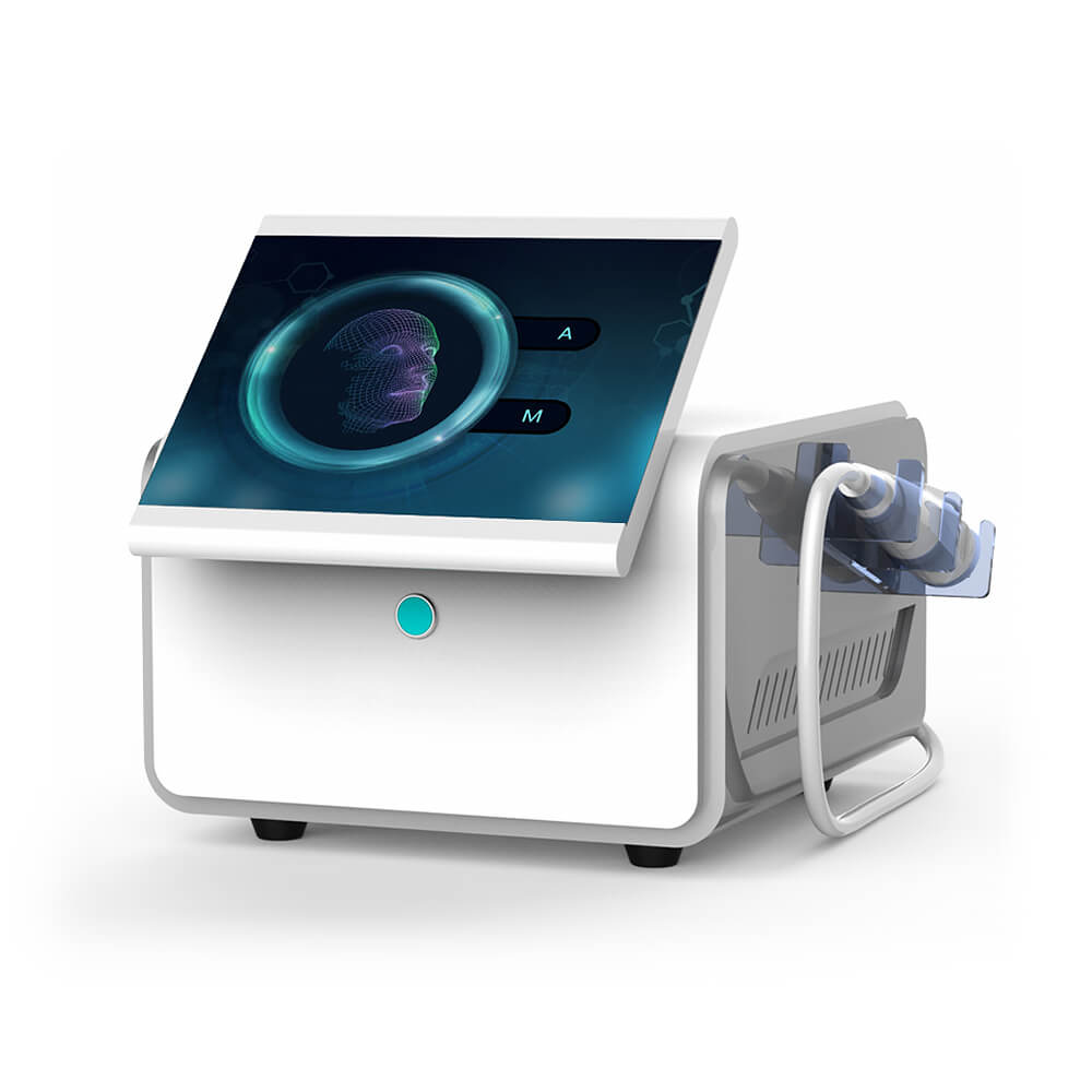Microneedle RF Machine 5