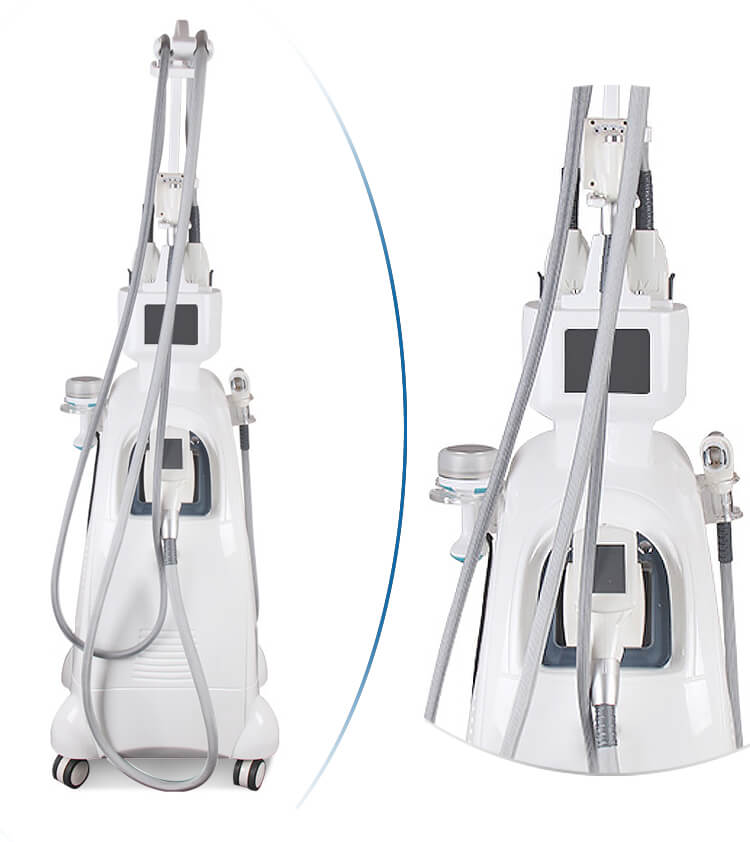 Velashape Vavitation Instrument 2