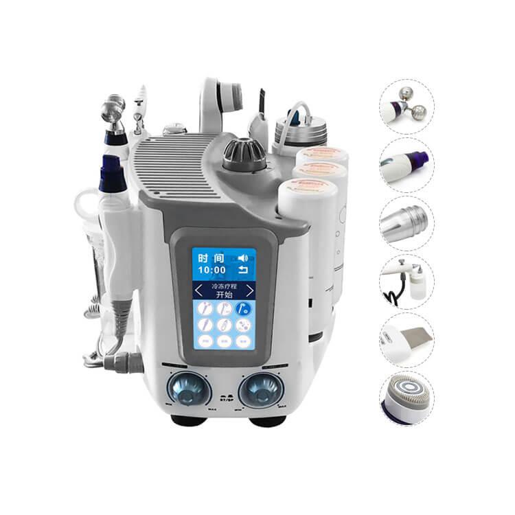 Aquasure H2 Hydrogen Facial Cleansing Machine 1