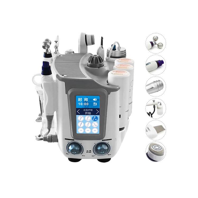 Aquasure H2 Hydrogen Facial Cleansing Machine 2