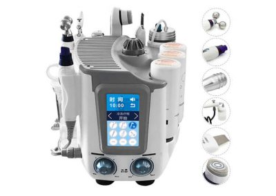 Aquasure H2 Hydrogen Facial Cleansing Machine LB258