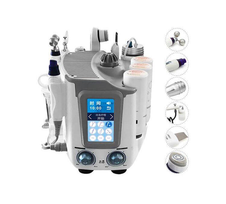 Aquasure H2 Hydrogen Facial Cleansing Machine LB258