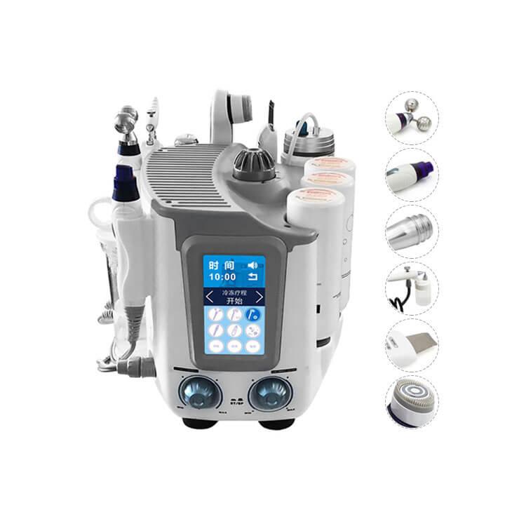 Aquasure H2 Hydrogen Facial Cleansing Machine 3