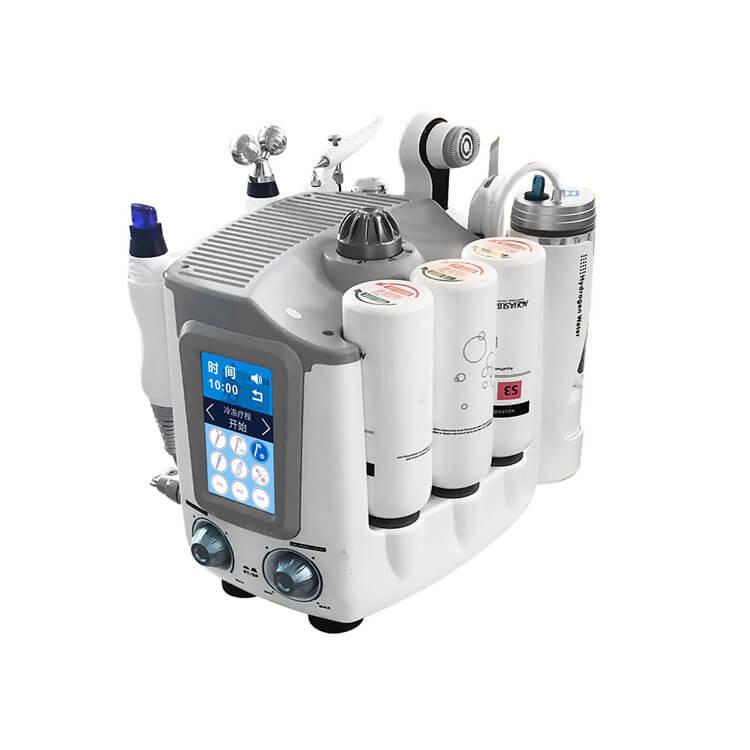 Aquasure H2 Hydrogen Facial Cleansing Machine 4