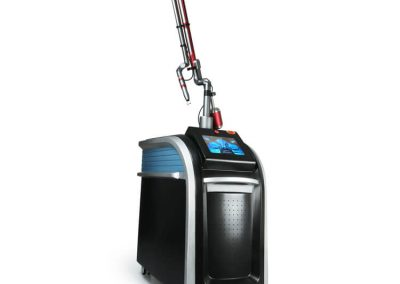 Efficient Laser Picosecond Tattoo Removal Machine EN056