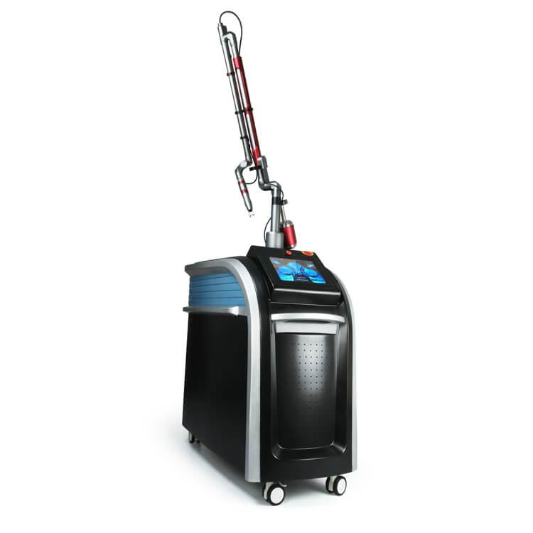 Picosecond Laser Tattoo Removal Machine 6