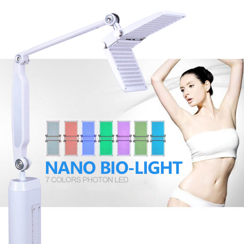 Best Professional Led Light Therapy Machine 2