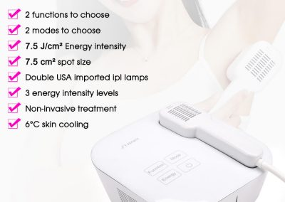 Best Bikini Hair Removal Ipl Skin Rejuvenation Device EN082