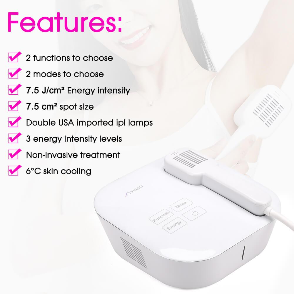ipl skin rejuvenation machine 2