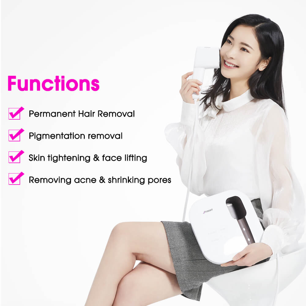 ipl skin rejuvenation machine 6