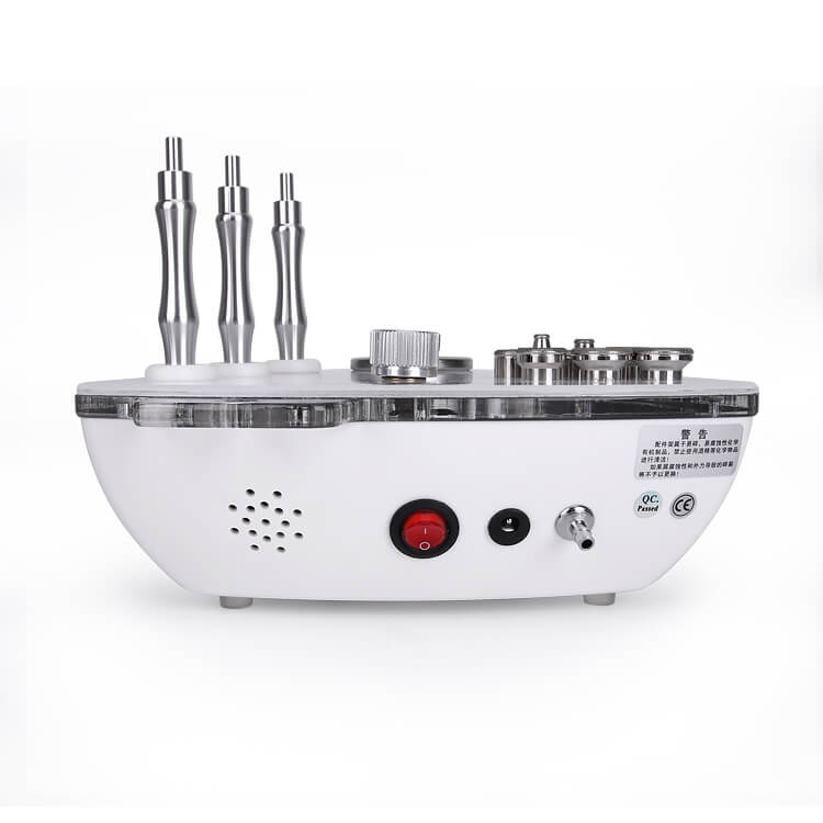 microdermabrasion facial device 4