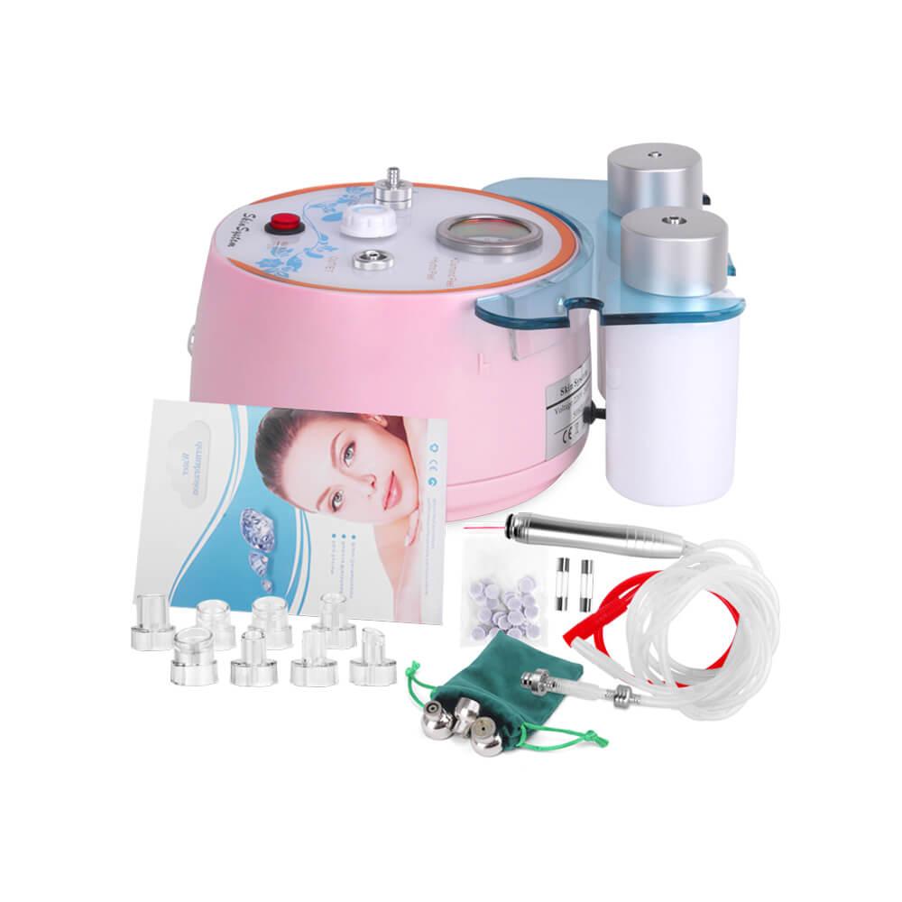 microdermabrasion facial machine 4