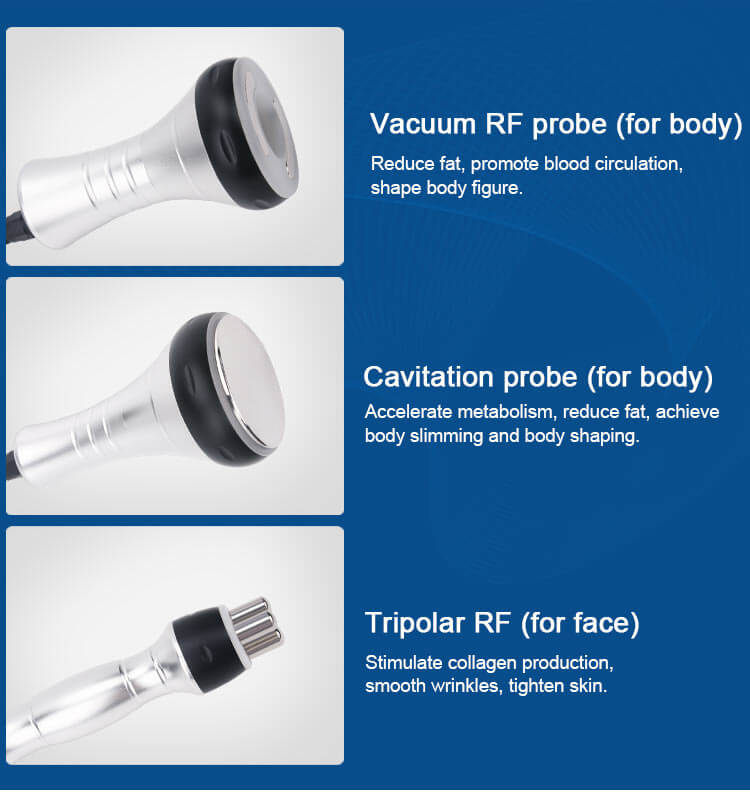 Ultrasonic Cellulite Remover Device 1