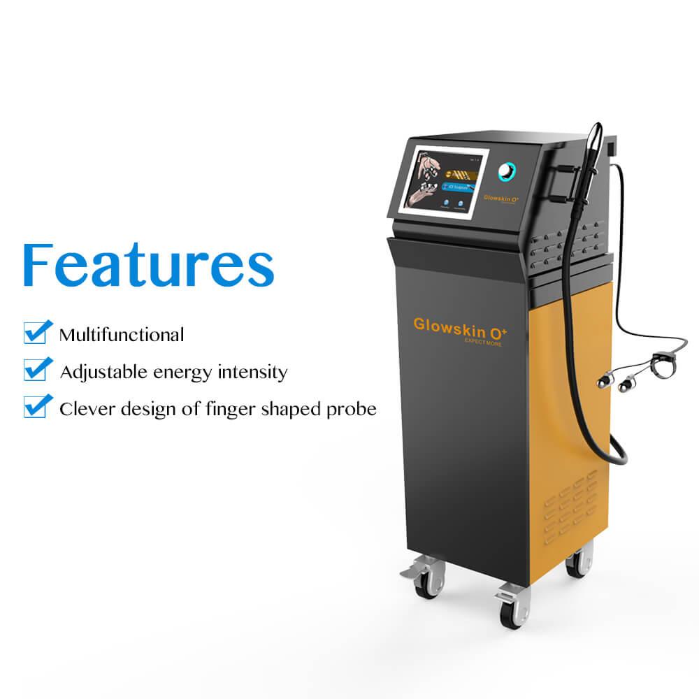 Cooling RF Beauty Machine 4