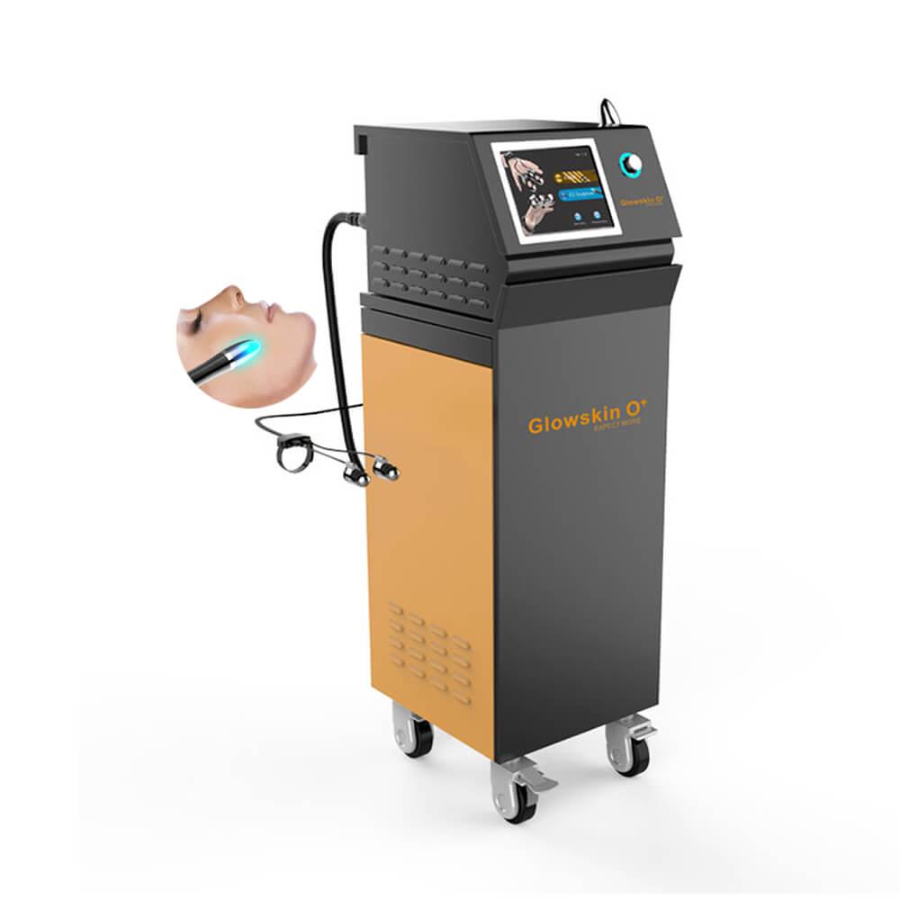 Cooling RF Beauty Machine 5