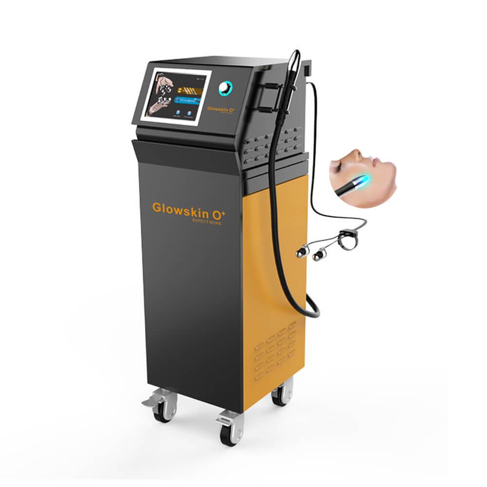 Cooling RF Beauty Machine 6