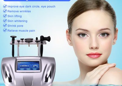 Monopolar Radiofrequency Skin Tightening Machine LB235