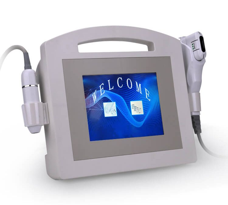 Multifunctional High Intensity Focused Ultrasound Therapy Machine LB236