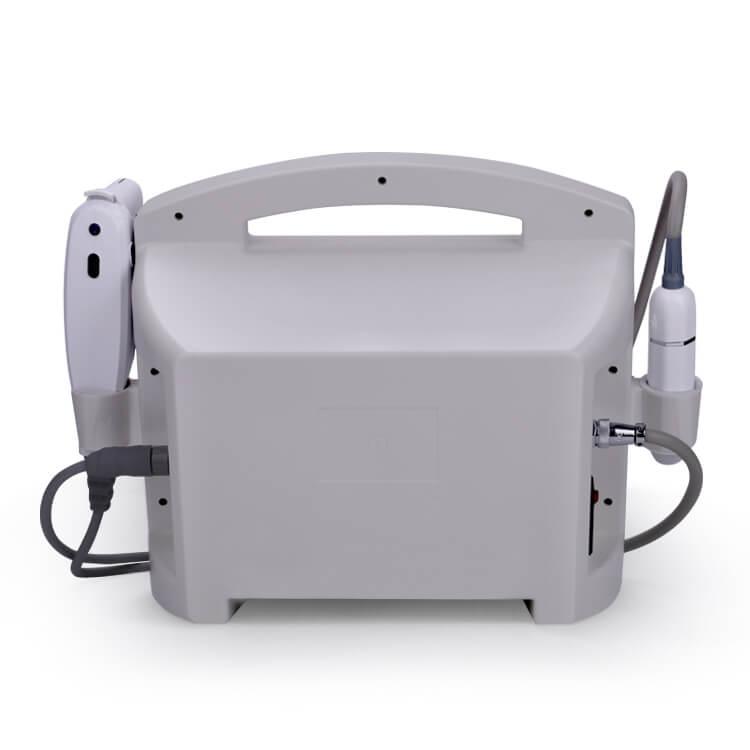 Radar carved beauty machine 3