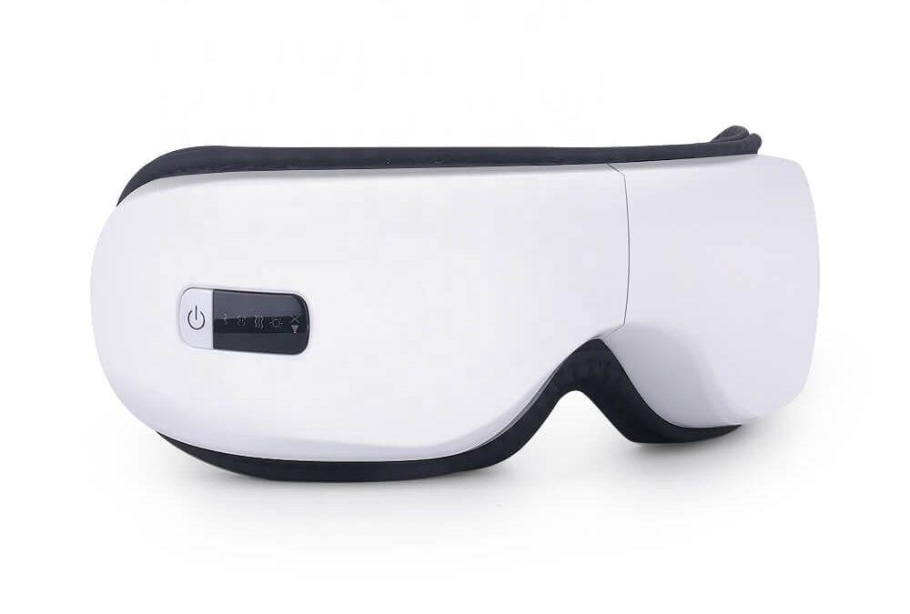 Eye Relax Vibration Massager Machine SC650