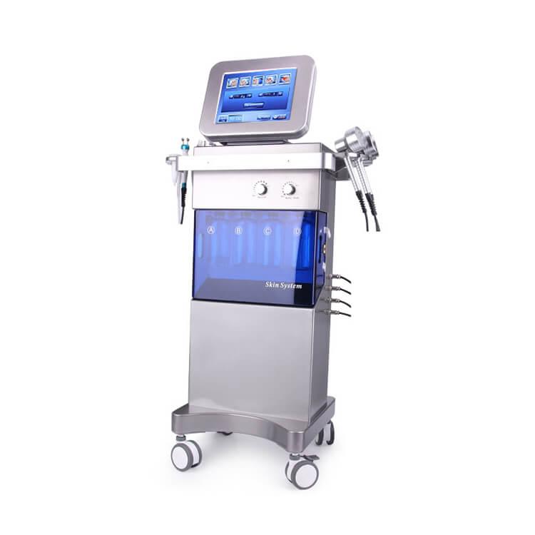 Hydro Dermabrasion Facial Machine 5