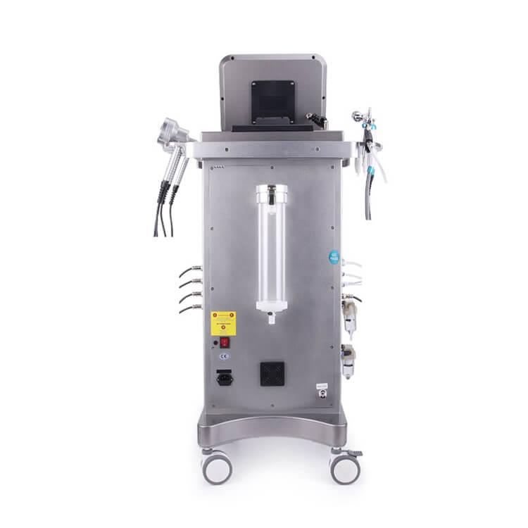Hydro Dermabrasion Facial Machine 6
