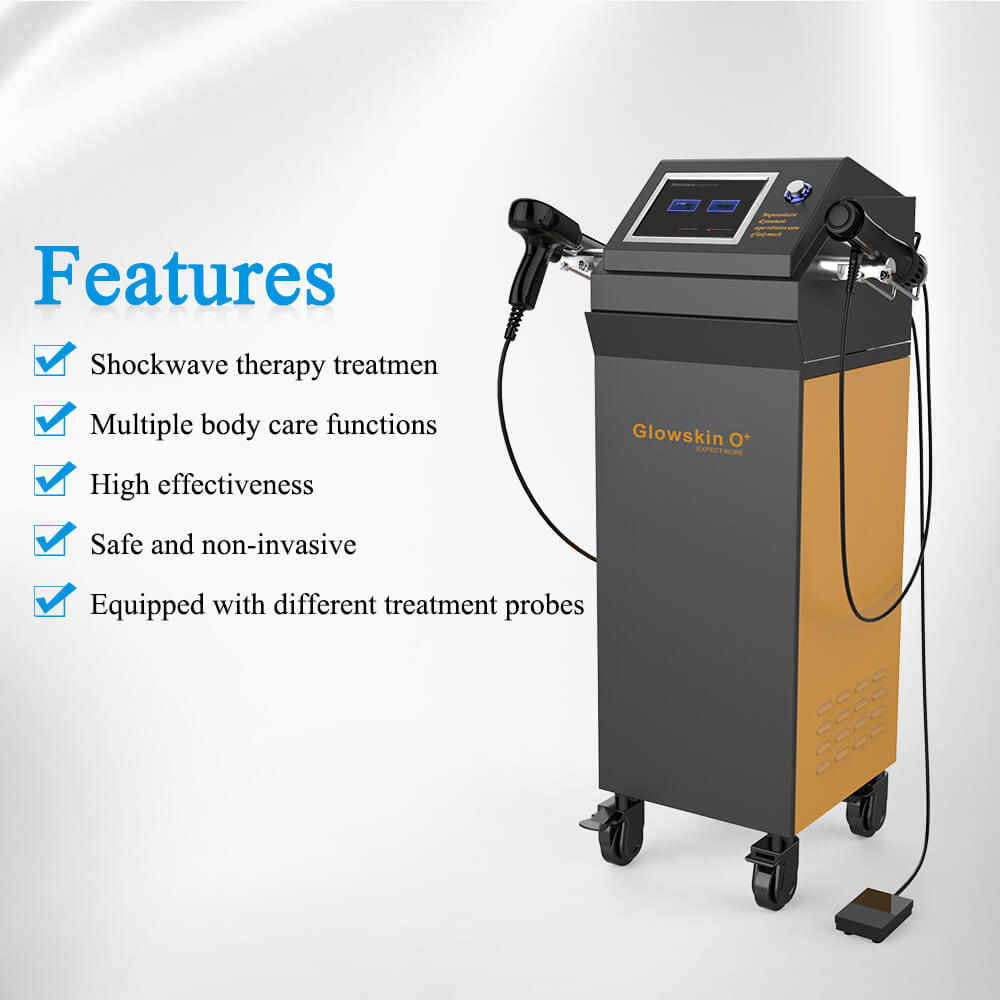 Shockwave Therapy Body Care Device 5