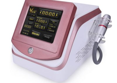 V Max Hifu Ultrasound Beauty Machine LB242