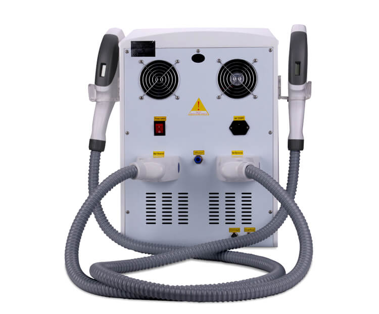 ipl permanent hair removal machine 1