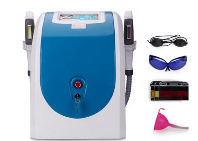 IPL Permanent Laser Hair Removale Equipment EN066