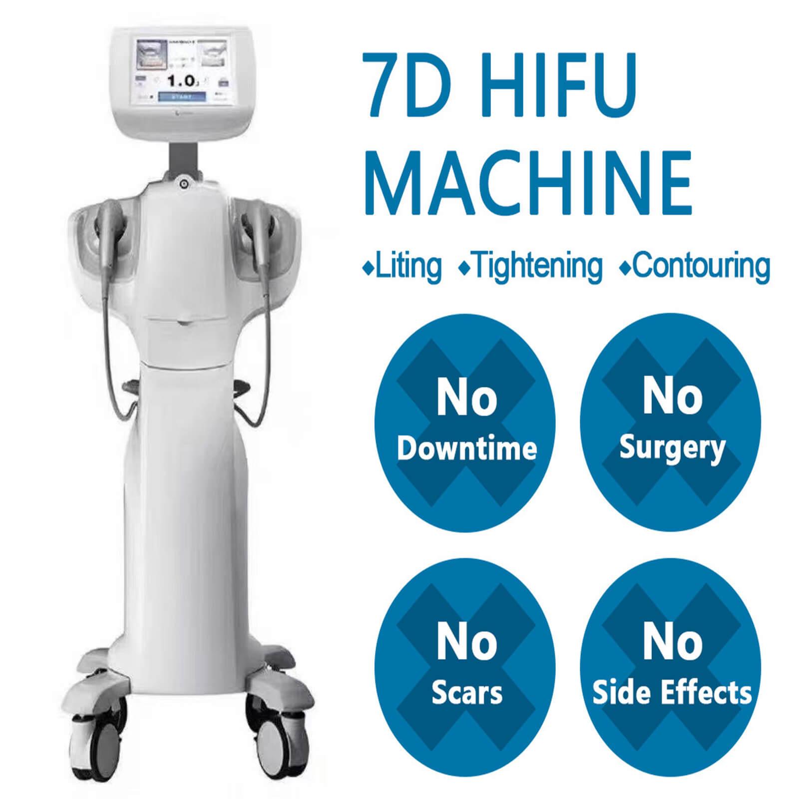 7D Hifu