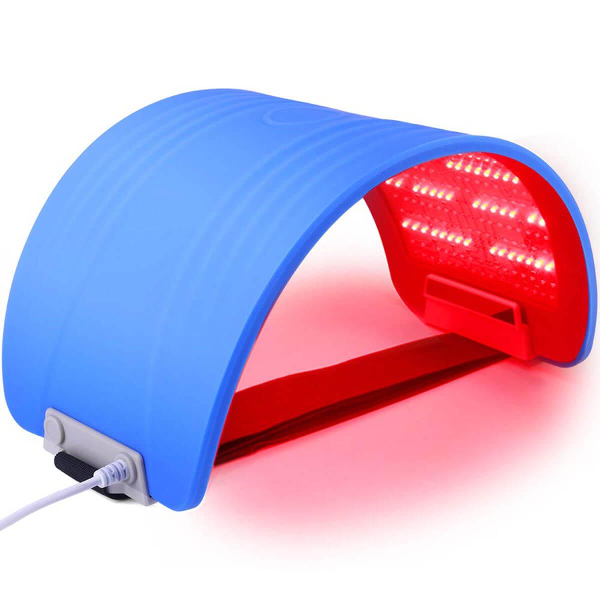 7 color LED light device 11