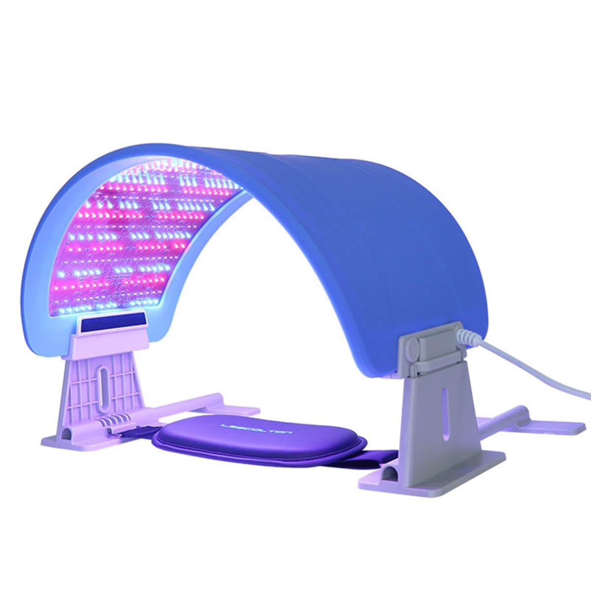 7 color LED light device 7
