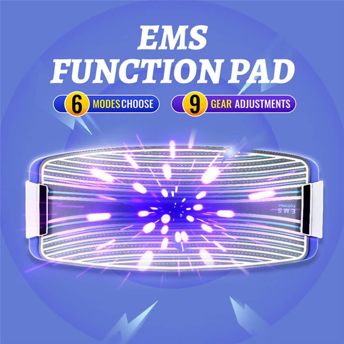 7 color LED light device 9